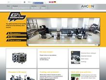 AHCON Wheel Service Equipment ApS