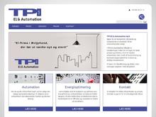Tpi El & Automation ApS