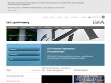 GEA Liquid Processing Scandinavia A/S
