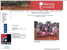 Hørning Tennisklub