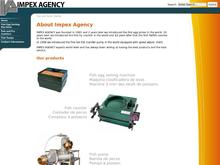Impex Agency Hoerning ApS