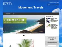 Movement Travels ApS