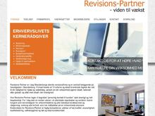 Revisions-Partner I/S, Registrerede Revisorer