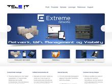 TELE IT COMMUNICATION ApS